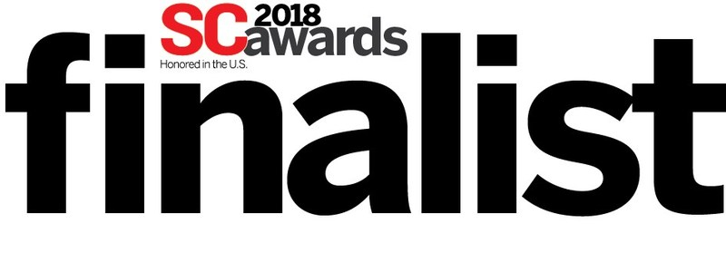 ReliaQuest finalist for Best Customer Service 2018 SC Awards.