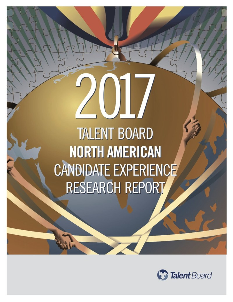 2017 North American CandE Research Report