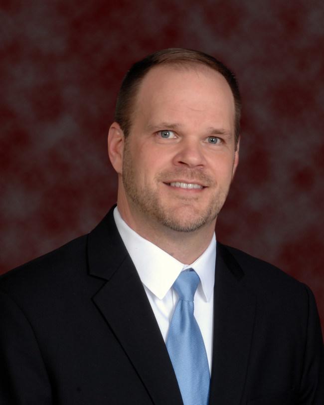 Joel Casterton, Vice President, Vehicular Thermal Solutions