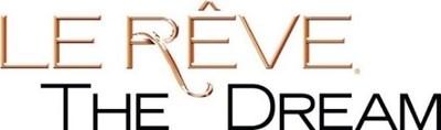 Le Reve - The Dream logo