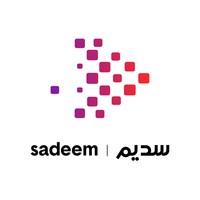 Sadeem logo (PRNewsfoto/Sadeem)