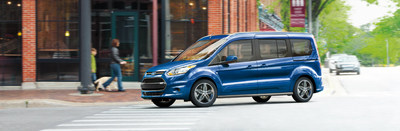 O.C. Welch Breaks Down 2018 Ford Transit