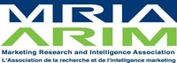 Marketing Research and Intelligence Association (CNW Group/Marketing Research Intelligence Association)