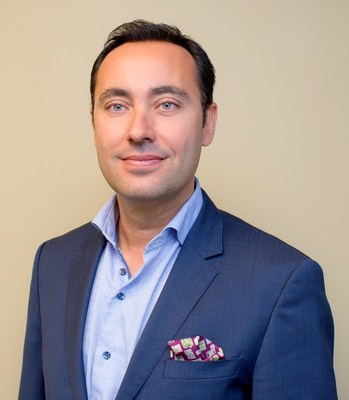 Jordi Solé is appointed President of Transat's new hotel division, effective February 20, 2018. Mr. Solé, who has worked for major international resort chains, will lead Transat's entire hotel development operations in the Caribbean and Mexico. (CNW Group/Transat A.T. Inc.)