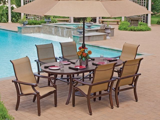 Spring Time Patio Furniture Do It Yourself Tune Up Patio