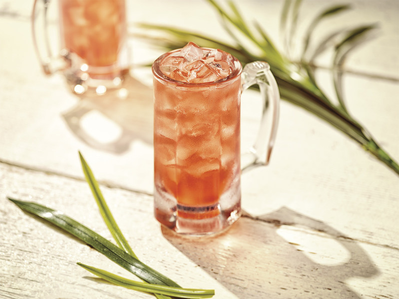 Applebee's® Introduces the DOLLARMAMA, a unique take on the popular, beachy Bahama Mama for only $1