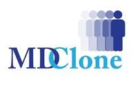 MDClone Logo