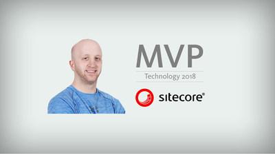 GeekHive Technical Lead John Rappel, Sitecore Technology MVP 2018