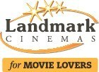 Landmark Cinemas Canada logo (CNW Group/Landmark Cinemas)