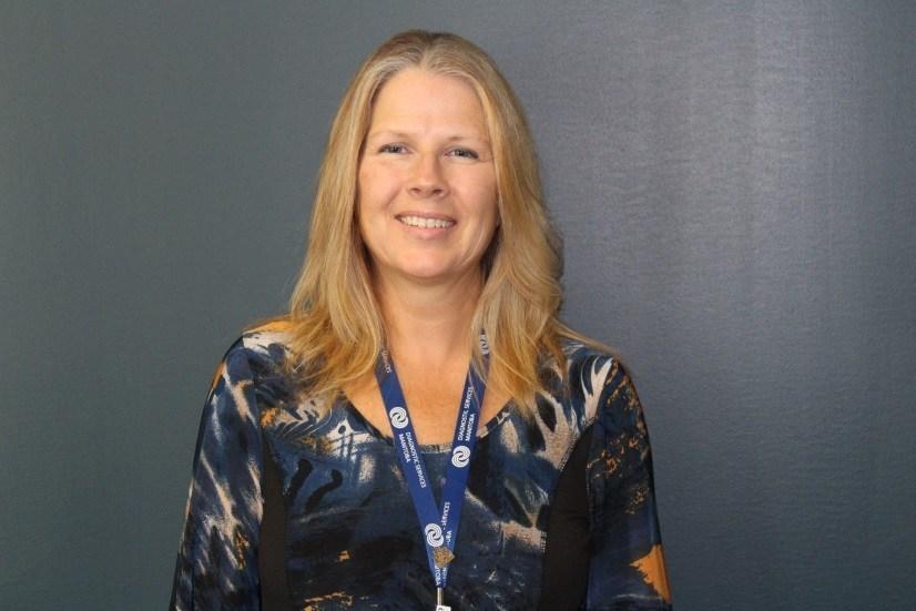 Beth Luhowy (Groupe CNW/Fondation des maladies du cœur et de l'AVC)