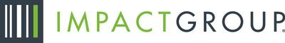 Impact Group Logo (PRNewsfoto/Impact Group)