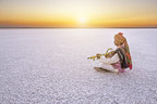 Photo Tourism @ White Rann Resort (PRNewsfoto/Innovative Council of Indian)