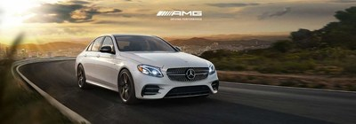 Mercedes-AMG vehicles are now available Alfano Motorcars