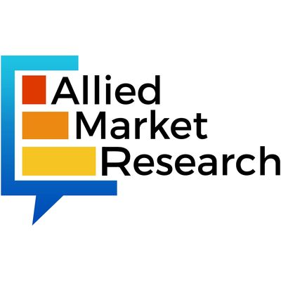 Allied Market Research (PRNewsfoto/Allied Market Research)