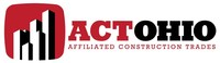 ACT Ohio is the voice of Ohio's construction industry. (PRNewsfoto/ACT Ohio)