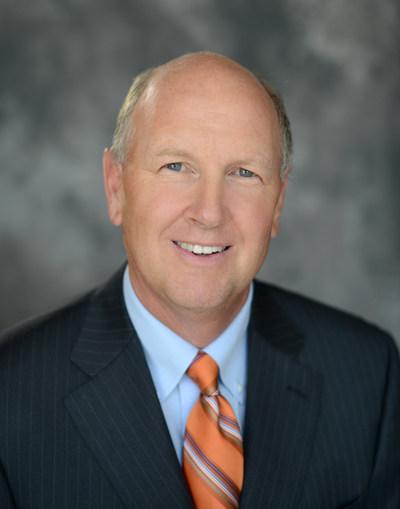 Andersen Corporation Chairman and CEO Jay Lund (PRNewsfoto/Andersen Corporation)