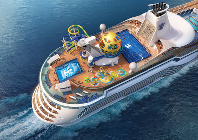 Reimagined Mariner of the Seas Infuses More Adventure than Ever in Quick Caribbean Getaways