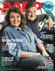 Roseanne & John: The AARP Interview