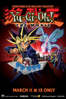 Remastered 'Yu-Gi-Oh! The Movie' Comes to U.S. Movie Theaters for Two Days This March