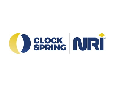 Clock Spring® is the world's leading manufacturer of permanent and temporary composite pipeline repair solutions. (PRNewsfoto/Clock Spring Company, Inc.)