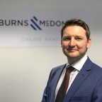 New Hire for Burns & McDonnell as It Makes Gains in the UK Market