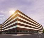 O Mile Ex, un immeuble entièrement converti par TGTA (Groupe CNW/TGTA)