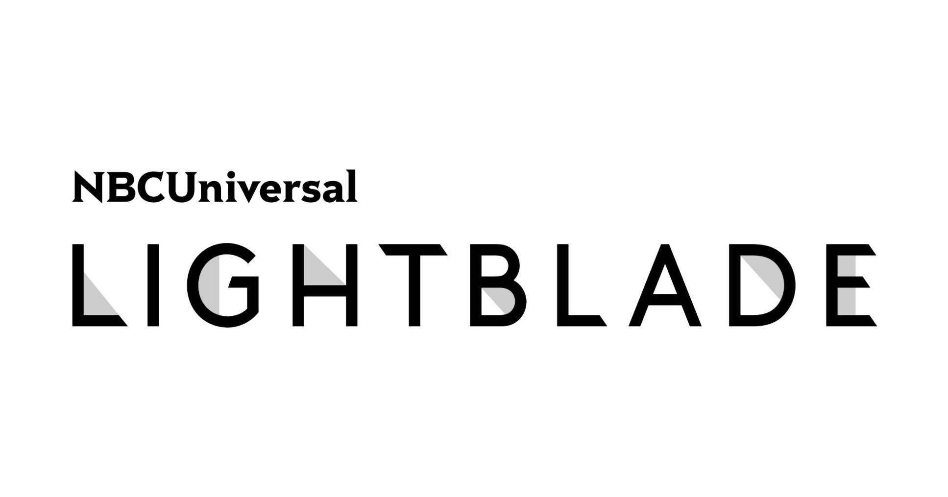 NBCUniversal LightBlade LED Production Lighting Debuts 3