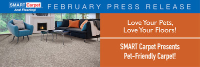 Love Your Pets, Love Your Floors!