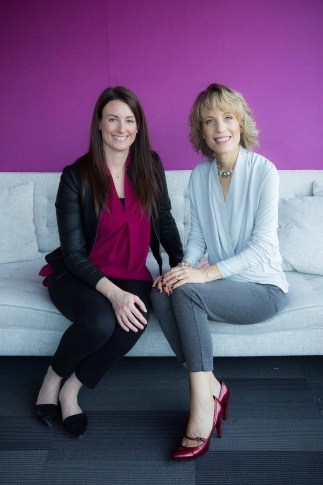 Prominent Canadian lawyers Patrizia Piccolo and Jennifer Heath have come together as Piccolo Heath LLP, Canada's newest employment law firm. With more than 30 years combined expertise, the firm was founded with the purpose of delivering outstanding legal counsel and dynamic, client-focused service. (CNW Group/Piccolo Heath LLP)