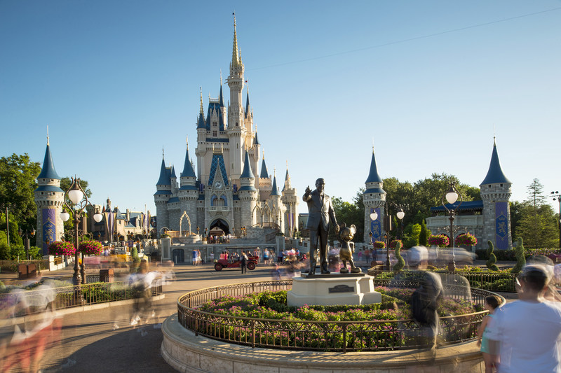 Starting Memorial Day Weekend, May 25-27, Walt Disney World Resort will launch an incredible summer for 2018 with guests being immersed in their favorite Disney films, entering the worlds of their beloved characters and experiencing exciting new attractions and entertainment. The experiences will span across the four Walt Disney World theme parks – plus Disney Springs. (Jacqueline Nell, photographer)