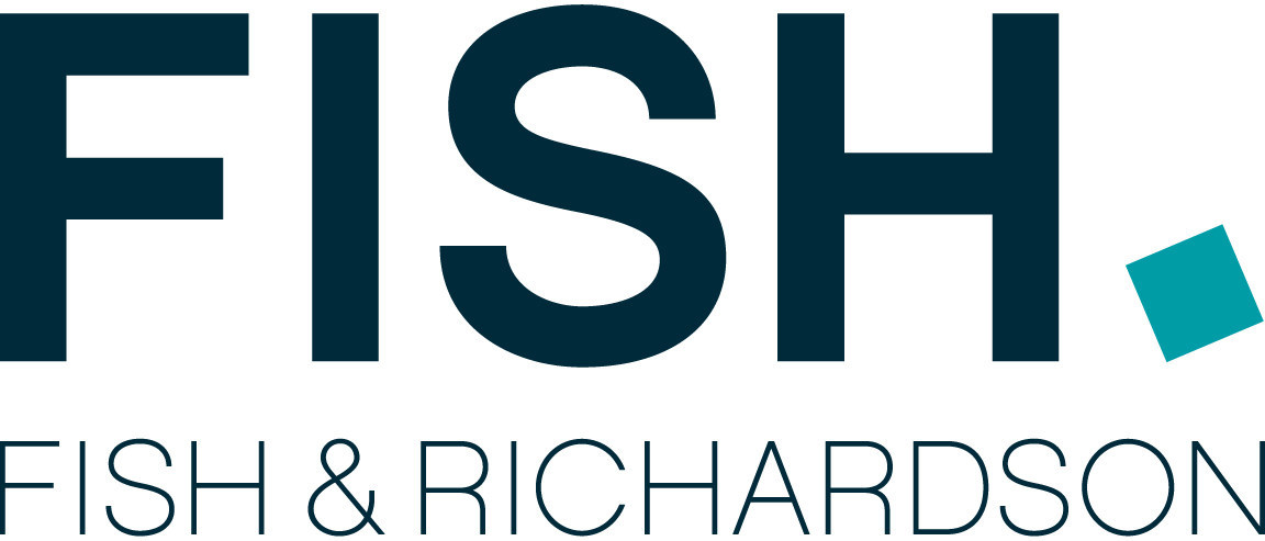 Fish richardson named top trademark law firm for eighth for Fish law firm