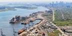 Port of Montreal (CNW Group/Grappe Métropolitaine de Logistique et Transport Montréal)
