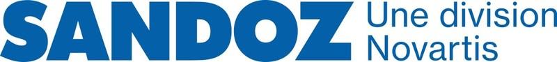 Logo : Sandoz Canada (Groupe CNW/Sandoz Canada) (Groupe CNW/Sandoz Canada)