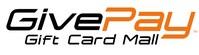 GivePay Gift Card Mall Logo