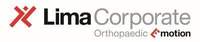 Lima Corporate Logo (PRNewsfoto/Limacorporate S.p.A.)