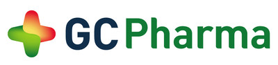 GC Pharma Logo