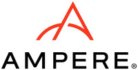 Ampere Logo (PRNewsfoto/Ampere) (PRNewsfoto/Ampere)