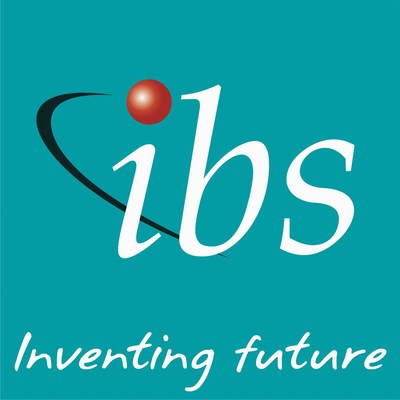 IBS Software Logo