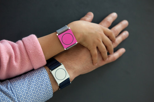 Embrace is a smart watch for Epilepsy Management which uses advanced machine learning to identify convulsive seizures and send alerts to caregivers. It also provides sleep, rest, and physical activity analysis.
