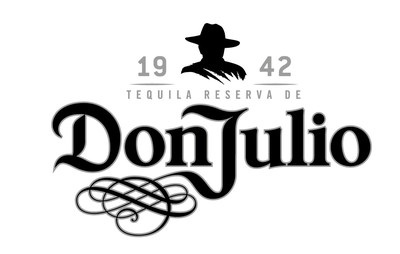 Don Julio Logo (PRNewsfoto/Diageo)
