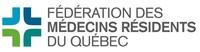 Logo : Fédération des médecins résidents du Québec (Groupe CNW/Fédération des médecins résidents du Québec)