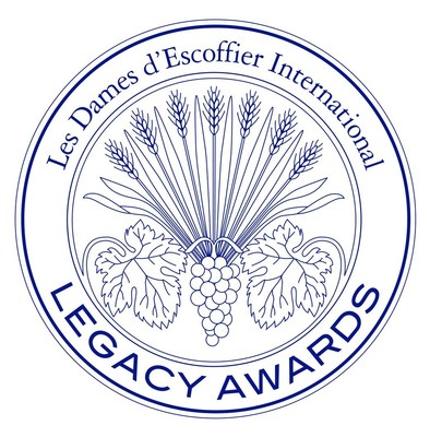 Les Dames d'Escoffier International Legacy Awards. Extraordinary opportunities await! Please apply now.