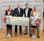 Family Dollar And Boys & Girls Clubs Of America Reach $1 Million To Help Provide Great Futures To More Than 4 Million Youth