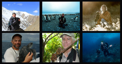 The Indianapolis Prize today announced six finalists for its 2018 animal conservation award. They are: Dr. Joel Berger, Dr. P. Dee Boersma, Dr. Sylvia Earle, Dr. Rodney Jackson, Dr. Russell Mittermeier and Dr. Carl Safina.
