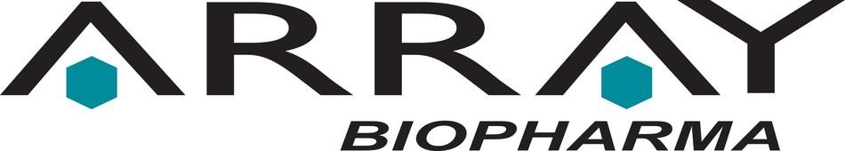 (PRNewsfoto/Array BioPharma Inc.)
