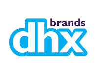 DHX Brands (CNW Group/DHX Media Ltd.)