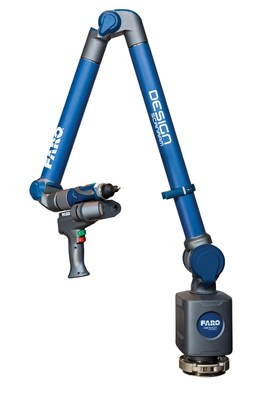 The next generation FARO Design ScanArm 2.0 offers an exceptional combination of value and performance.