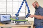 Novo FARO® Design ScanArm® 2.0 aprimora o fluxo de trabalho em design de produtos