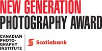 New Generation Photography Award (CNW Group/Scotiabank)