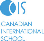 Canadian International School Logo (PRNewsfoto/Canadian International School)